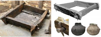 Najstariji drveni bunar
