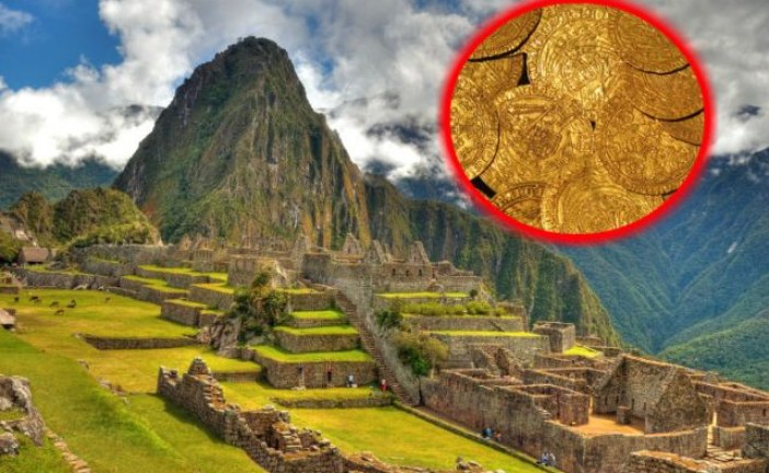 Machu Picchu: Francuski pustolov otkrio tajni prolaz do blaga