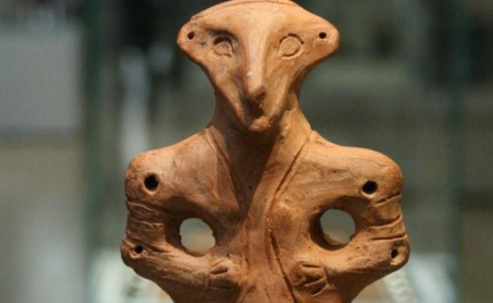 Vinča, kolevka evropske civilizacije