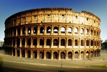 Koloseum – Rimska arena smrti