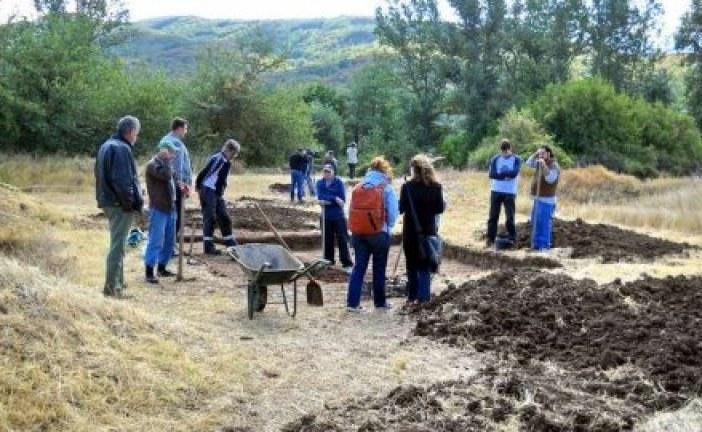 Arheolozi tragaju za izgubljenom civilizacijom na Pločniku