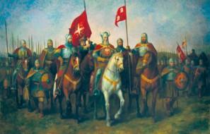 Kosovski boj 1389.