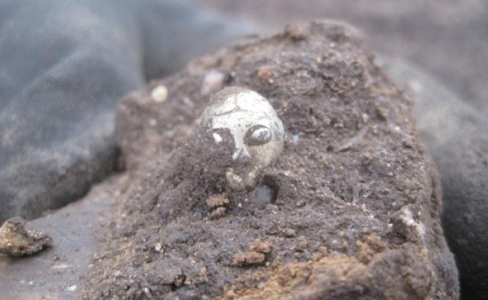 Pronađena prva figurina valkire