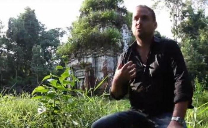 Skeniranjem arheolozi pronašli izgubljeni grad u Kambodži