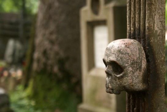 Poljski arheolozi otkrili groblje vampira