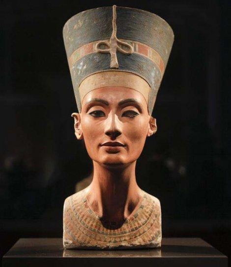 Sahranjena u Amarni, Tebi, Gurobu ili Ahmimu?