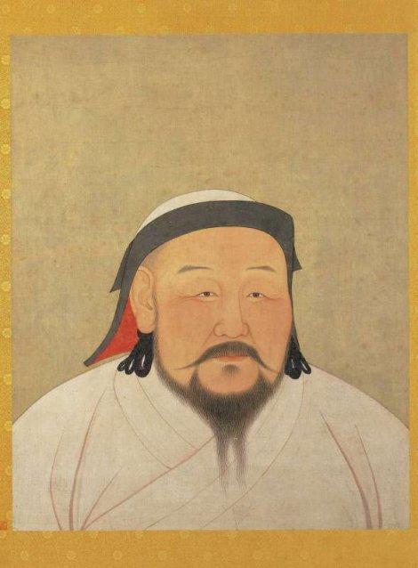 Grob Džingis kana utabalo 10.000 konjanika kako bi ostao sakriven