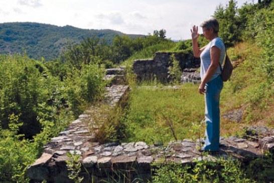 Kolevka Srbije zarasla u korov