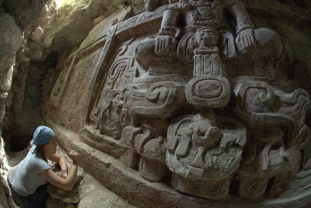 Friz je pronašao tim lokalnog arheologa