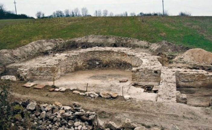 Raskošna rimska građevina u Ćelijama