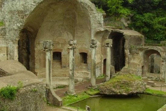 Otkriven podzemni grad ispod Hadrijanove vile u Rimu