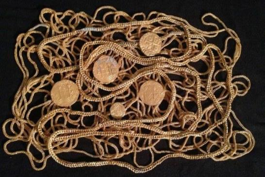 Pronašli zlato vredno 300.000 dolara