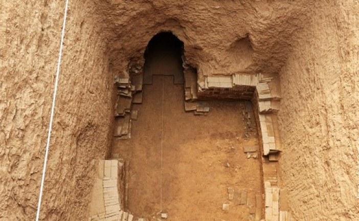 "Otkrivena grobnica drevne kineske ""premijerke"""