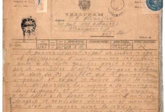 Zbog ovog telegrama je počeo Prvi svetski rat!