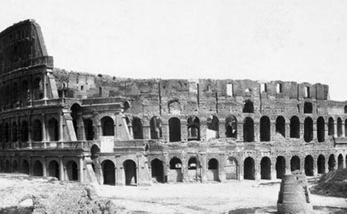 """""""Speleo-arheolozi"""" mapiraju akvadukte starog Rima"""