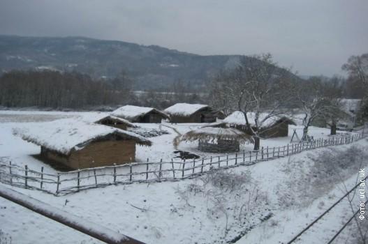 Deo kompleksa Pločnik