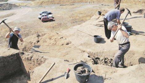 U Evropi nema ovakvih naselja gde život kontinuirano traje hiljadama godina