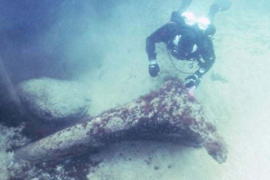 Švedska Atlantida pronađena na dnu Baltičkog mora