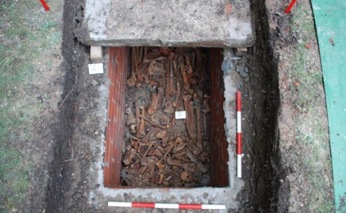 U kutiji pronađeni ostaci jednog od najpoznatijih kraljeva britanske istorije