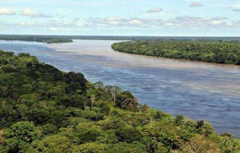 Reka Amazonija