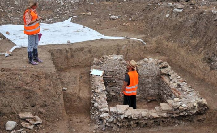 U Đerdapu su jeli kavijar pre 8.000 godina!