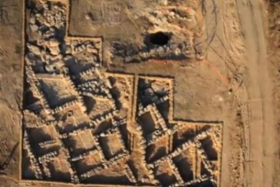 Selo staro 2.300 godina otkriveno kod Jerusalima