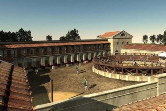 Naučnici otkrili: Ovako su izgledale gladijatorske škole u Rimu (VIDEO)