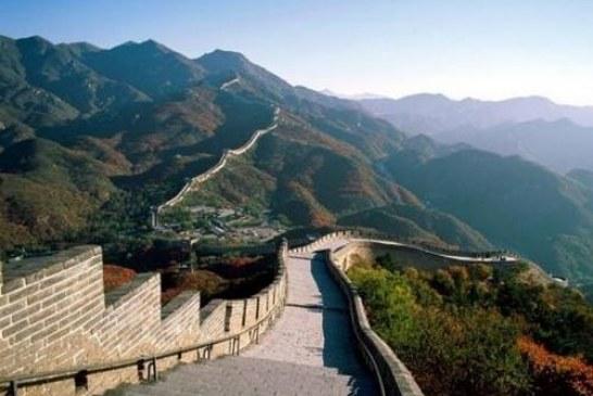 Otkriven deo Kineskog zida star 2.500 godina