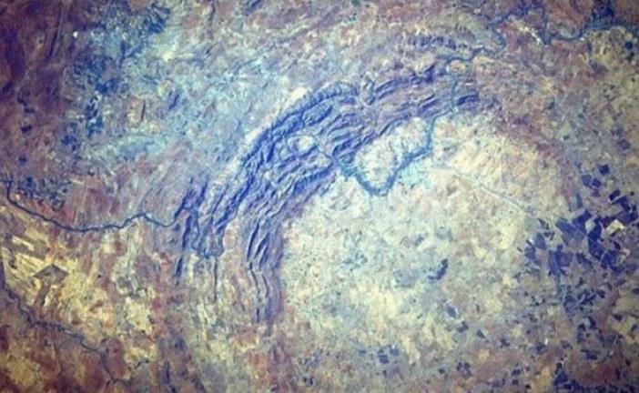 U najvećem udarnom krateru na Zemlji otkrivena tajna stara 2 milijarde godina