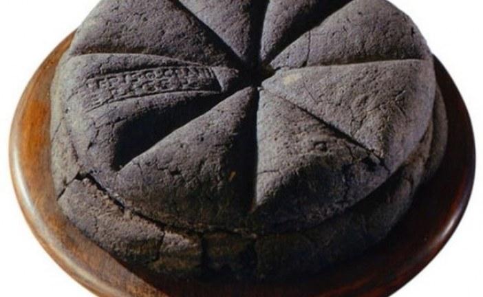 Ovako izgleda hleb star 2000 godina