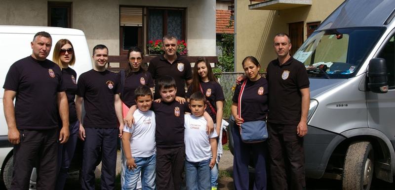 Arheo amateri Srbije