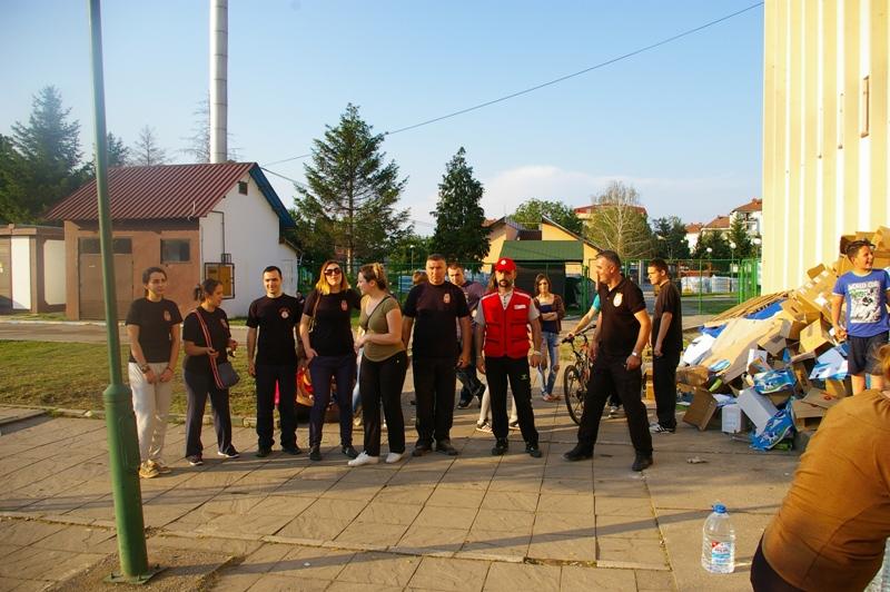 Arheo amateri Srbije (Svilajnac)