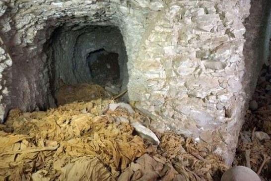 U Egiptu otkrivena još jedna drevna faraonska grobnica