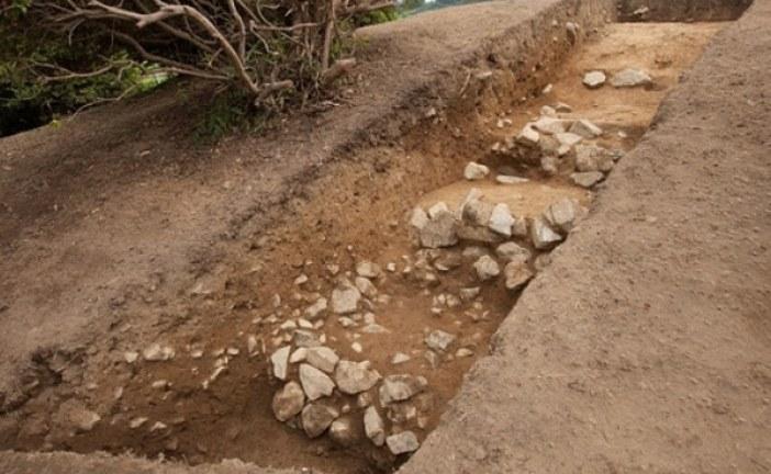 Grobnica u obliku piramide otkrivena u Japanu