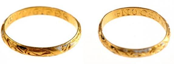 Pronađeni prsten