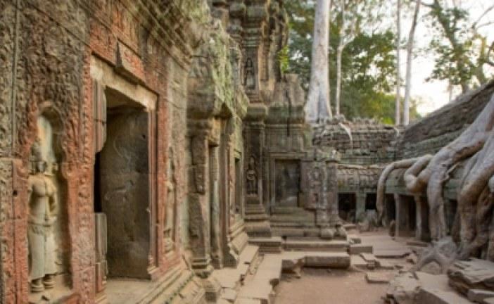 Iza Angkora: Kako su laseri otkrili izgubljeni grad