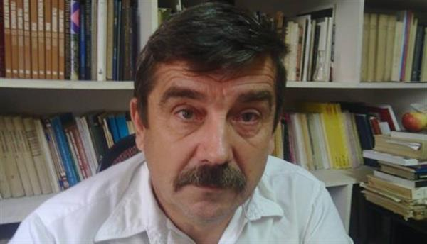 Ovde je vrlo verovatno reč o grobovima Avara: Dragan Jacanović