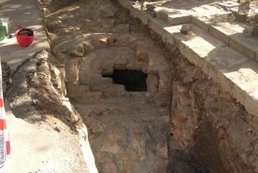 "Arheolozi iskopavaju ""Limanski tunel"""