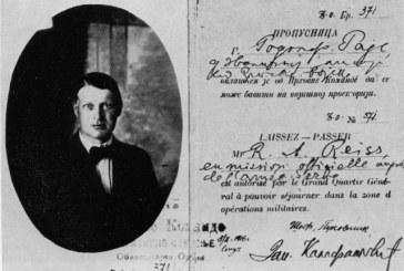 Zašto volim Srbe – Arčibald Rajs