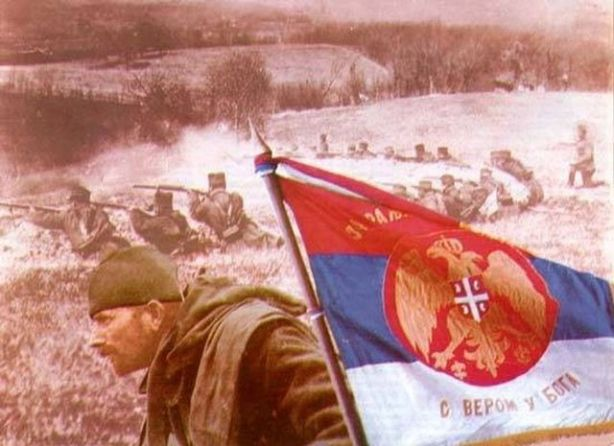 Srbija je podnela najveću žrtvu u Prvom svetskom ratu - izgubila je 26% stanovništva