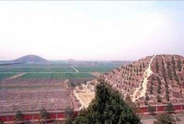 Kineske piramide