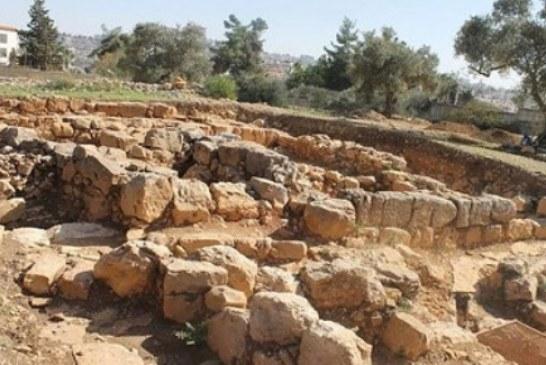Пронађен гроб св. архиђакона Стефана