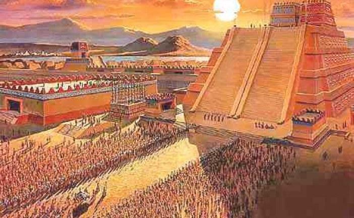 Asteci – život i verovanja