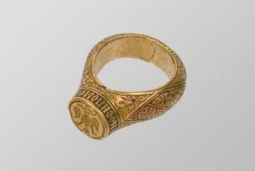 Tajna blaga Nemanjića – Prsten Kraljice Teodore