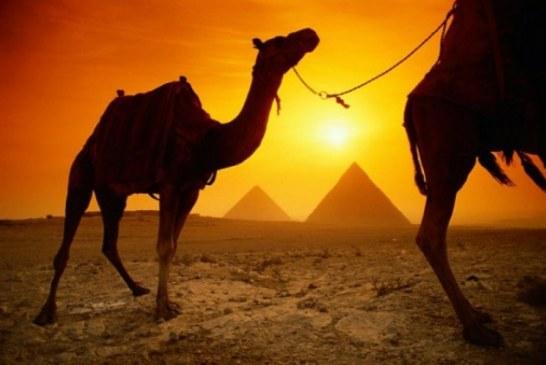 Zašto se krije da je ispod nogu Sfinge pronađena čuvena Dvorana zapisa?