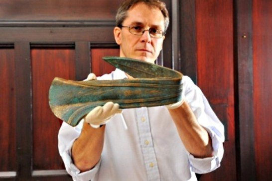 Arheolozi pozdravili neverovatno otkriće iz bronzanog doba