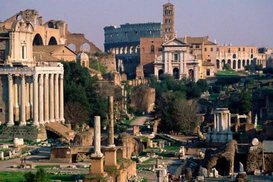 U centru Rima arheolozi pronašli ostatke farme