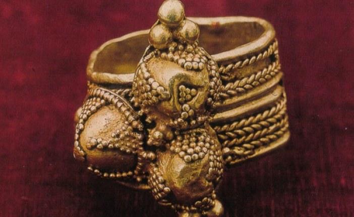 Prsten kralja Stefana Prvovenčanog