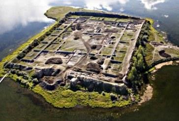Ko je sagradio ovu sibirsku letnju palatu i zašto?