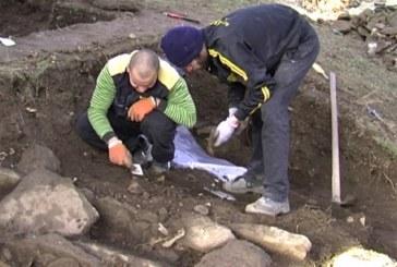 Археолошко откриће у околини Трговишта